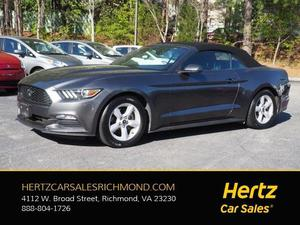 Ford Mustang V6 For Sale In Richmond | Cars.com
