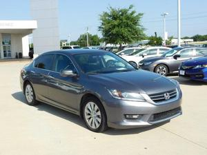 Honda Accord EX For Sale In Fort Worth | Cars.com