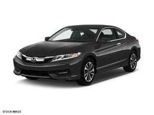 Honda Accord EX-L For Sale In Dayton | Cars.com