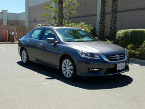 Honda Accord EX-L For Sale In Fremont | Cars.com