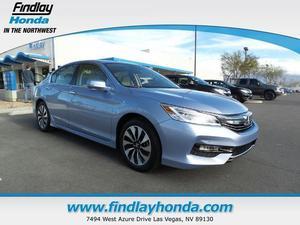 Honda Accord Hybrid For Sale In Las Vegas   Cars.com