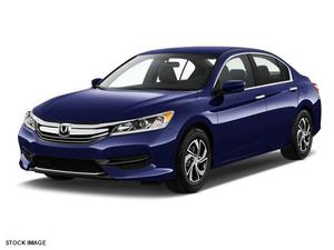 Honda Accord LX For Sale In Dayton | Cars.com