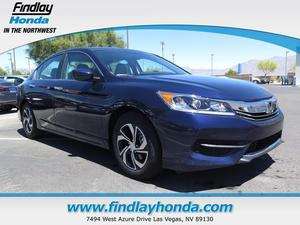 Honda Accord LX For Sale In Las Vegas | Cars.com