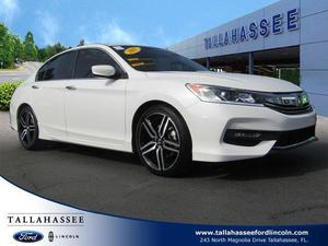 Honda Accord Sport For Sale In Tallahassee | Cars.com