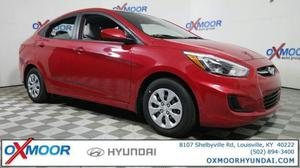 Hyundai Accent SE For Sale In Louisville | Cars.com