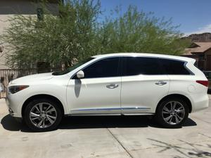INFINITI JX35 Base For Sale In Peoria | Cars.com