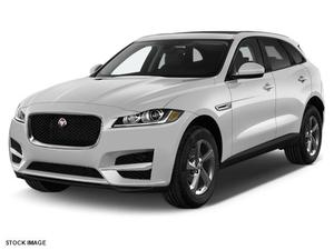 Jaguar F-PACE 25t Premium For Sale In Cockeysville |
