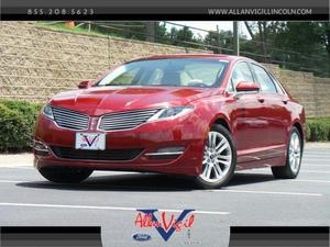 Lincoln MKZ Base For Sale In Morrow | Cars.com
