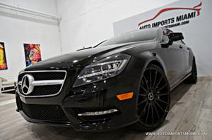 Mercedes-Benz CLS MATIC For Sale In Fort