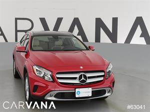 Mercedes-Benz GLA MATIC For Sale In Jacksonville |