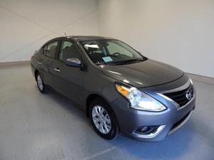 Nissan Versa 1.6 SV For Sale In Decatur | Cars.com
