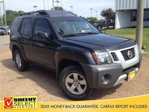 Nissan Xterra S For Sale In Richmond | Cars.com
