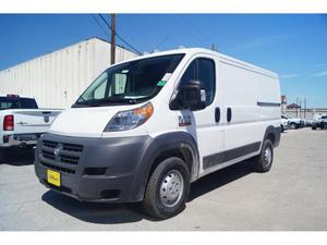 RAM ProMaster  Tradesman For Sale In Houston |