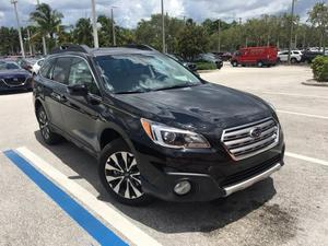 Subaru Outback 3.6R Limited For Sale In Naples |