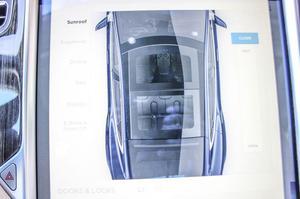 Tesla Model S Performance - Performance 4dr Liftback