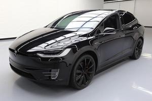 Tesla Model X P90D For Sale In Cincinnati | Cars.com