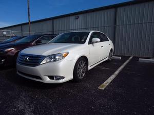 Toyota Avalon Limited For Sale In Springfield |
