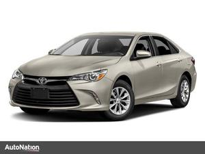 Toyota Camry XLE For Sale In Pinellas Park | Cars.com