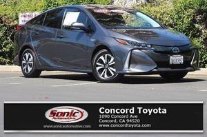 Toyota Prius Prime Plus For Sale In Concord | Cars.com