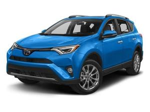 Toyota RAV4 Limited For Sale In Dallas | Cars.com