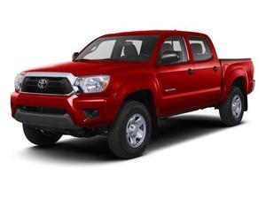 Toyota Tacoma PreRunner For Sale In Dallas | Cars.com