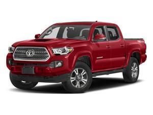 Toyota Tacoma TRD Sport For Sale In Dallas | Cars.com