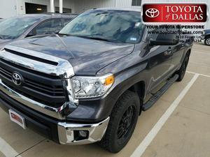 Toyota Tundra SR5 For Sale In Dallas   Cars.com