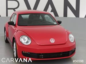 Volkswagen Beetle Auto 1.8T Entry For Sale In Dallas |