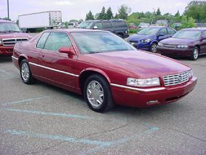 Cadillac Eldorado ESC - ESC 2dr Coupe