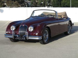 Jaguar XK - Drophead