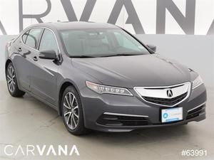 Acura TLX V6 For Sale In Jacksonville | Cars.com