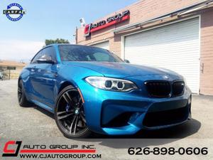BMW M2 Base For Sale In Alhambra | Cars.com