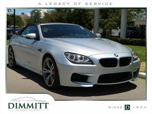 BMW M6 Base For Sale In Clearwater | Cars.com