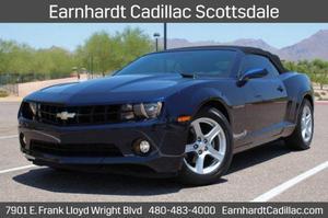 Chevrolet Camaro 1LT For Sale In Scottsdale | Cars.com