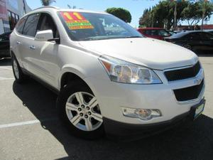 Chevrolet Traverse 1LT For Sale In South Gate |