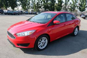 Ford Focus SE For Sale In Van Nuys | Cars.com