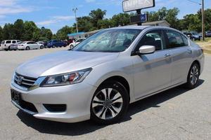 Honda Accord LX For Sale In Greensboro | Cars.com