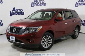 Nissan Pathfinder S For Sale In Lakewood | Cars.com