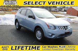 Nissan Rogue Select S For Sale In Latham | Cars.com
