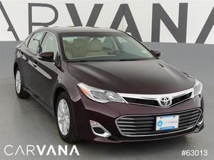 Toyota Avalon XLE For Sale In Nashville | Cars.com
