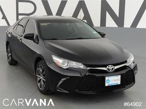 Toyota Camry XSE For Sale In Nashville | Cars.com