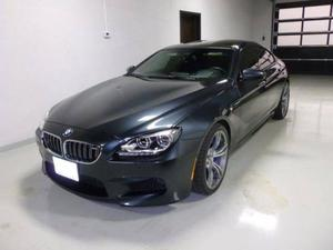 BMW M6 Gran Coupe - Gran Coupe 4dr Sedan