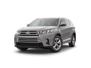 Toyota Highlander - LE Plus V6 FWD