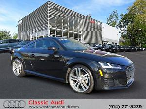 Audi TT 2.0T