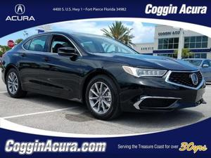 Acura TLX Technology For Sale In Fort Pierce | Cars.com