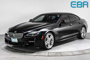 BMW 650 Gran Coupe i For Sale In Seattle | Cars.com