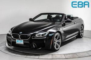 BMW M6 Base For Sale In Seattle | Cars.com