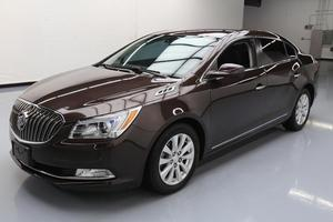 Buick LaCrosse Base For Sale In Minneapolis | Cars.com