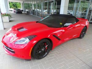 Chevrolet Corvette Z51 3LT For Sale In Vicksburg |