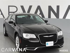 Chrysler 300 Limited For Sale In Dallas   Cars.com